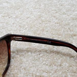 Tom Ford Accessories - Tom Ford brown sunglasses